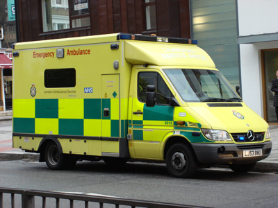 Ambulance-UK